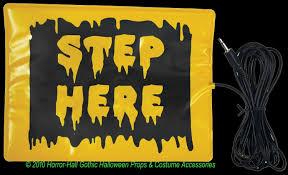 Animatronic Halloween Props Uk by Halloween Prop Animated Zombie Demon Clown Fog Machine Accessory