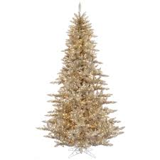 Christmas Tree 7ft Sale by Champagne Christmas Tree Christmas Trees