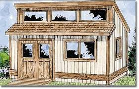 Work Shed Plans Storage Shed Plans – Build A Shed Yourself