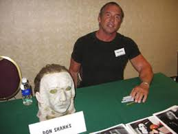 Michael Myers Actor Halloween 5 by Don Shanks Interview Michael Myers In Halloween 5 The Revenge