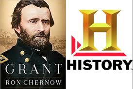 History Greenlights Grant Docuseries Based On Ron Chernow Bio Of Ulysses S