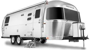 100 Modern Travel Trailer International Signature S Airstream