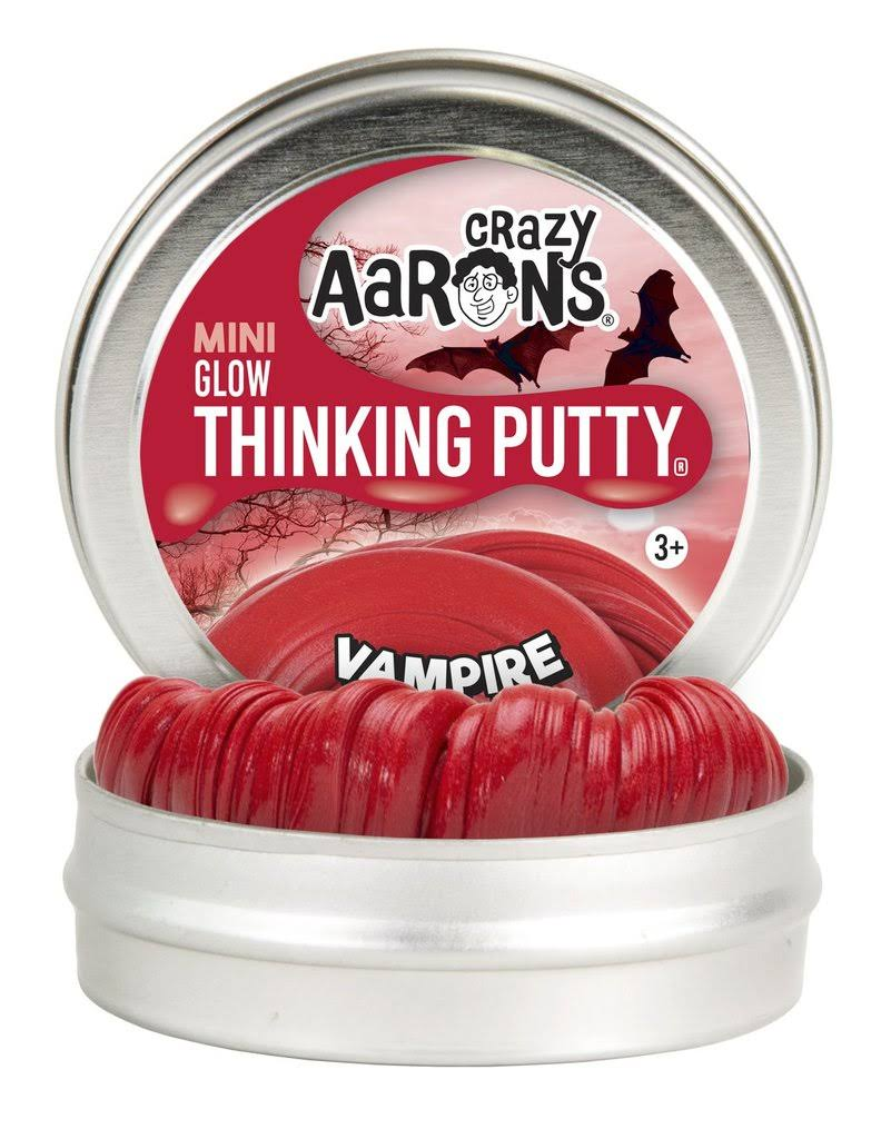 Crazy Aaron's Thinking Putty Mini Vampire