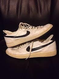 Vintage 1980s Nike Penetrator Low Top Tennis Shoes Mens Size 8 851101TH