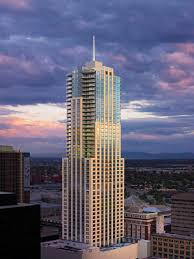 100 Denver Four Seasons Residences Hotel Amp Private Projects Swinerton