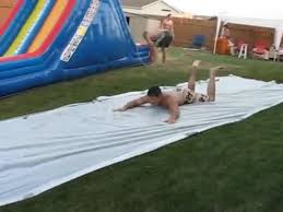 Biggest Slip-N-Slide Loop Fail And Win | Jukin Media More Accurate Names For The Slip N Slide Huffpost N Kicker Ramp Fun Youtube Triyaecom Huge Backyard Various Design Inspiration Shaving Cream And Lehigh Valley Family Just Shy Of A Y Pool Turned Slip Slide Backyard Racing With Giant 2010 Hd Free Images Villa Vacation Amusement Park Swimming 25 Unique Ideas On Pinterest In My Kids Cided To Set Up Rebrncom Crazy Backyard Slip Slide