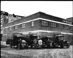 100 Storage Trucks Crann Co Trucks City Of Vancouver Archives