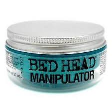 Bed Head Pure Texture Molding Paste by Tigi Bed Head Hair Care U0026 Styling Ebay