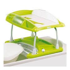 table à langer à poser sur baignoire bebe confort grossesse et bébé
