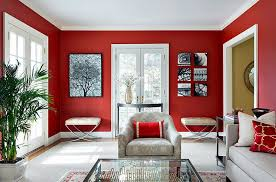 Red And Black Living Room Decorating Ideas red living rooms design ideas decorations photos