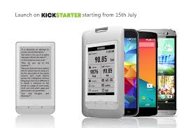 InkCase The Second Screen for Your Phone