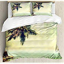 48 best Palm Tree Bedding images on Pinterest