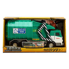 100 Garbage Truck Toy Buy Tonka Motorised Online At Universe