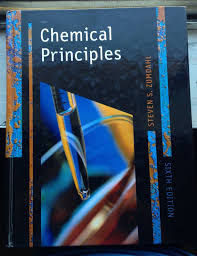 6th Edition Essential Oils Desk Reference Online by Chemical Principles 6th Edition Steven S Zumdahl Ebay