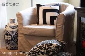 Karlstad Sofa Cover Etsy by Hodge Podge Custom Ikea Ektorp Tullsta Slipcover From Comfort Works
