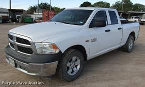 100 2013 Dodge Ram Truck 1500 Quad Cab Pickup Truck Item DD4394 SO