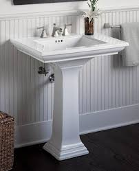 kohler k 2268 8 0 memoirs pedestal lavatory with 8 centers