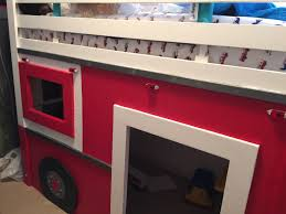 Fire Truck Loft Bed | Princess Auto Bedroom Fire Truck Bunk Bed For Inspiring Unique Refighter Stapelbed Funbeds Pinterest Trucks Car Bed 50 Engine Beds Station Imagepoopcom Firetruck Bunk 28 Images Best 25 Truck Beds Ideas Fire Diy Design Twin Kids 2ft 6 Short Jual Tempat Tidur Tingkat Model Pemadam Kebakaran Utk 2 With Do It Yourself Home Projects The Tent Cfessions Of A Craft Addict Fniture Wwwtopsimagescom Let Your Childs Imagination Run Wild This Magical School Bus