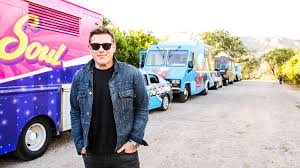 100 The Great Food Truck Race Season 4 Tyler Florence Is In Fort Myers We Think
