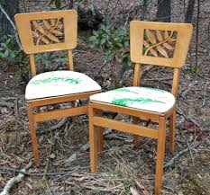 vintage stakmore folding chairs home design ideas