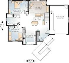 Special House Plans by House Plan 64918 At Familyhomeplans