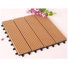 Kontiki Deck Tiles Canada by Easy To Install Diy Decking Modular Composite Wood Deck Tiles