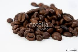 Happy Coffee Beans Stock Photo And Royalty Free Images On Fotolia