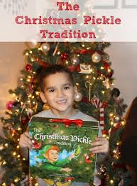Pickle On Christmas Tree Myth by The 25 Best Christmas Pickle Ideas On Pinterest Christmas