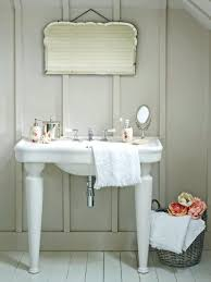 amazing shabby chic bathroom vanity lightsshabby white mirror