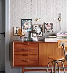 sideboard dekorieren 5 stilvolle ideen schöner wohnen