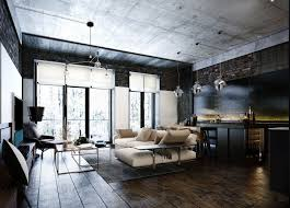 100 Bachelor Appartment 40 Brilliant Modern Industrial Pad That You Can DIY