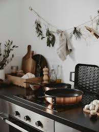 küchendeko so dekorieren sie die küche schön und gemütlich