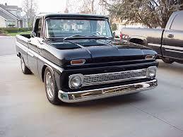 Truck-Driver-Worldwide - Pickups