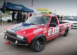 100 Scott Fulcher Trucking Drift S10 In Canada By Max S10 Mini Trucks Cars Chevy S10