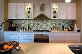 Kitchen Backsplash Stone Mosaic Tile Backsplash Subway Kitchen