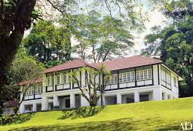 100 Singapore House Architect Kerry Hill Restores A Home
