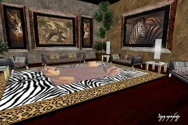 Jungle Themed Rooms For Adults