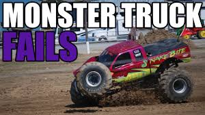 MONSTER TRUCK FAILS - YouTube Monster Jam Truck Fails And Stunts Youtube Home Build Solid Axles Monster Truck Using 18 Transmission Page Best Of Grave Digger Jumps Crashes Accident Jtelly Adventures The Series A Chevy Tried An Epic Jump And Failed Miserably Powernation Search Has Off Road Brother Hilarious May 2017 Video Dailymotion 20 Redneck Trucks Bemethis Leaps Into The Coast Coliseum On Saturday Sunday My Wr01 Carbon Bigfoot Formerly Wild Dagger