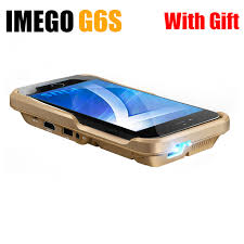 IMEGO Pocket DLP Mobile Phone Mini Projector LED 1080P Home Cinema