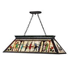 Wayfair Tiffany Table Lamps by Tiffany Pool Table Lights You U0027ll Love Wayfair