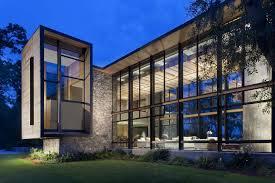 100 Brays Island SC Modern I By SBCH Architects KARMATRENDZ
