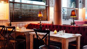 100 The Oak Westbourne Grove W12 W12 Restaurant In West London