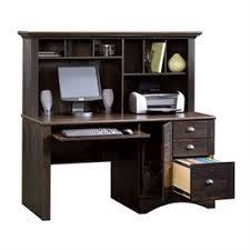 Sauder Palladia Computer Desk Multiple Finishes by Shop Desks At Lowes Com