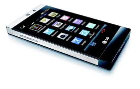 The Best Smartphone for Woman LG GD880 Mini