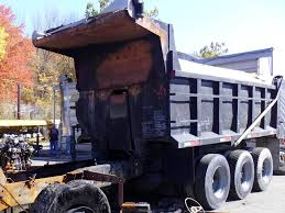 Dump Body For Sale By Arthur Trovei & Sons - Used Truck Dealer