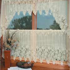 Jcpenney Home Kitchen Curtains by Guide To Choosing Curtains For Your Kitchen Kitchen Design Artwork