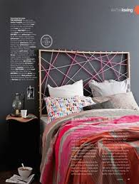 Bed Without Headboard Decorating Ideas
