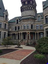 Mansfield Ohio Prison Halloween by Ohventures Haunted Prison Experience