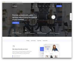 100 Modern Design Blog 60 Creative WordPress Themes 2019 Colorlib