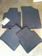 nissan gray car truck floor mats carpets ebay